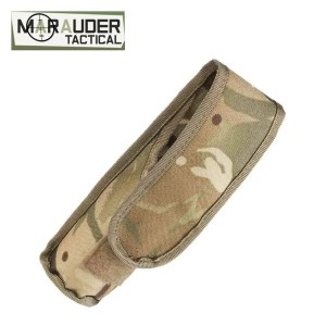 Marauder Angle-Head Torch Pouch – Molle MTP
