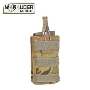 Marauder Open-Top Molle Single Ammo Pouch – MTP