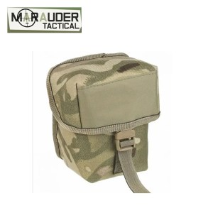 Marauder Osprey Medical Pouch – MTP