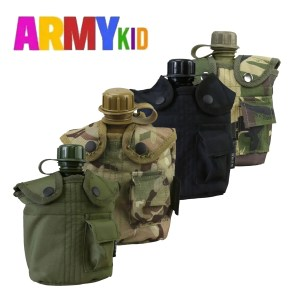US Army Type Water Bottle | Canteen | Flask