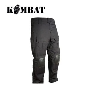 Kombat Special Ops Trousers – Black