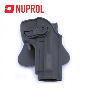 Nuprol M92 Series Paddle Holster