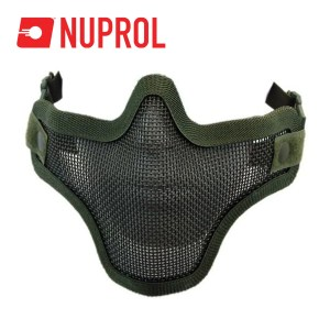 Nuprol Mesh Lower Face Shield/Mask v1