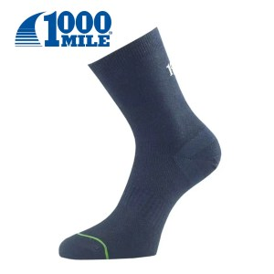 1000 Mile MEN'S TACTEL DOUBLE LAYER LINER SOCK