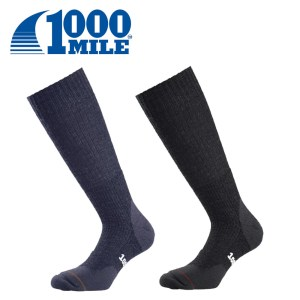 1000 Mile MEN'S Fusion Double Layer Walking Sock