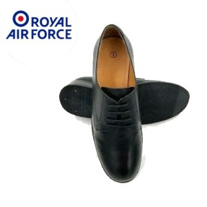 Ladies RAF Parade Cadet Dress Shoes.