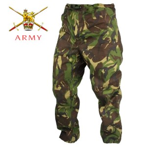 British Army DPM Goretex Trousers – Grade 1