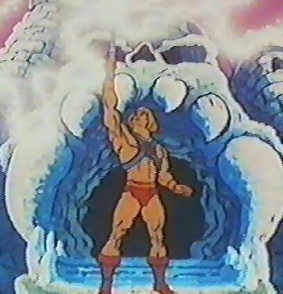Fall Of Grayskull Wallpaper Curse You He Man You Ve Made A Fool Of Me Army Of