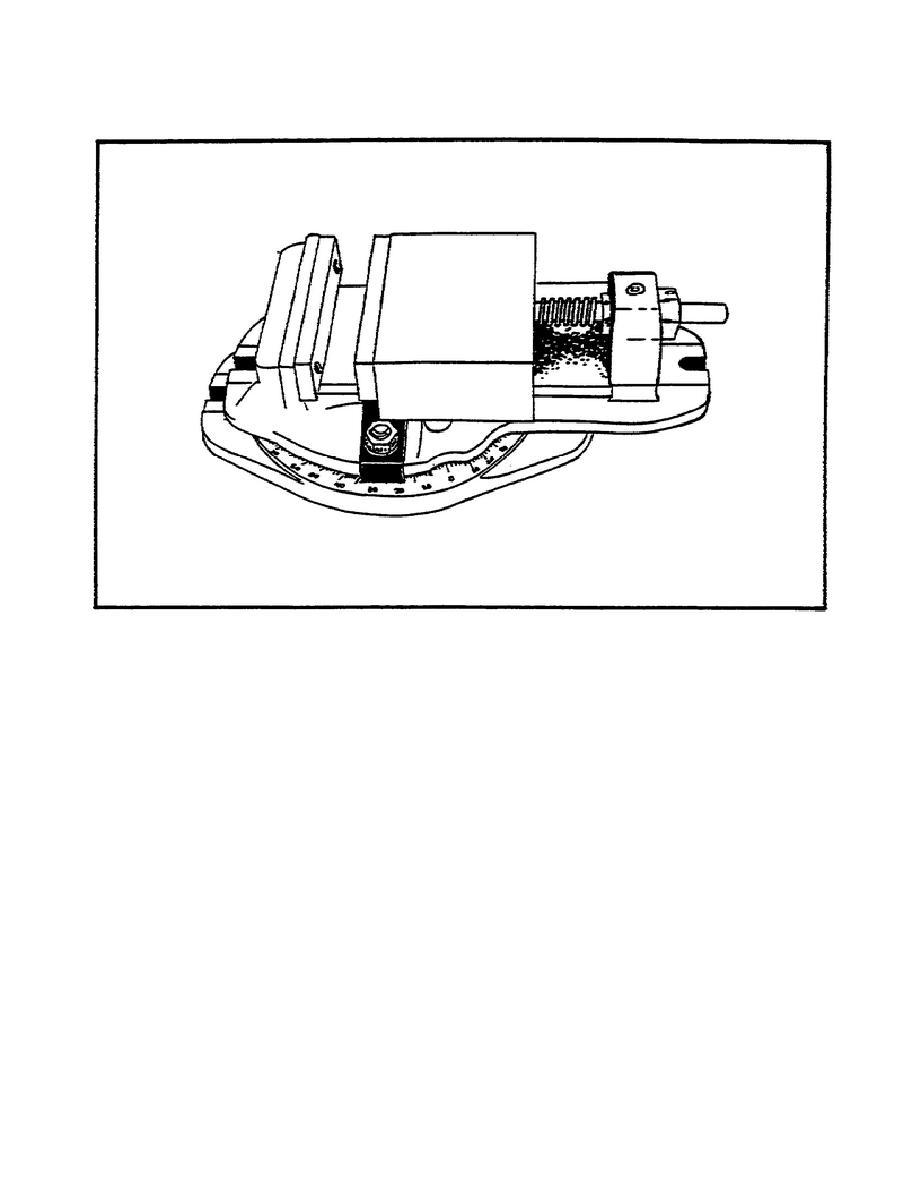 Figure 7. Universal Vise