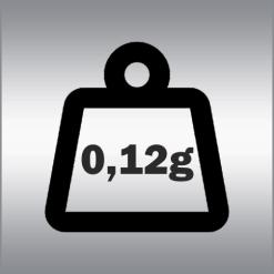0,12g 6mm