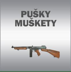 Pušky / Muškety