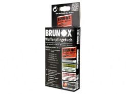 Handrička Brunox Gun Care Cloth 5ks