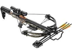 Kuša Beast Hunter Blade 175lb camo Deluxe Set