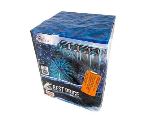Pyrotechnika kompakt 16rán / 25mm Best Price - Frozen