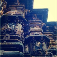 Beauty Of Temples