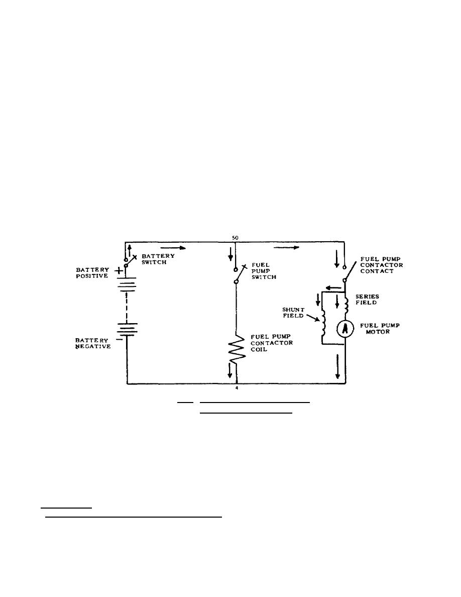 medium resolution of schematic wiring diagram fuel pump motor circuit tr06560049
