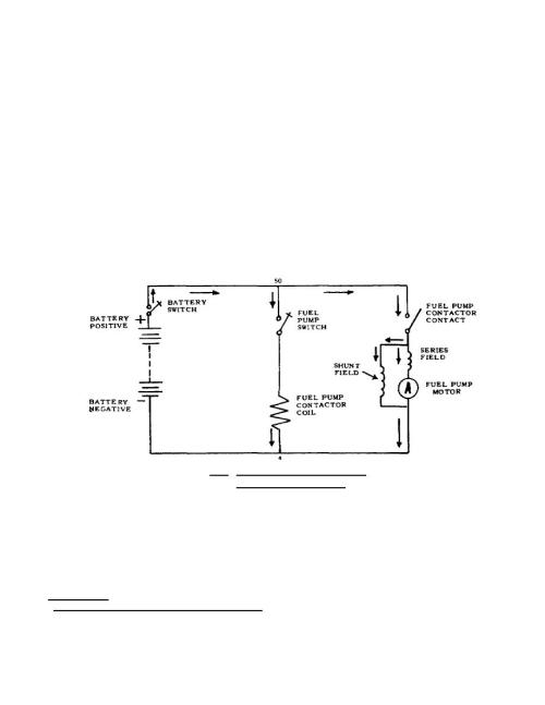 small resolution of schematic wiring diagram fuel pump motor circuit tr06560049