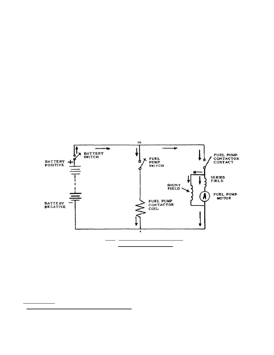medium resolution of schematic wiring diagram fuel pump motor circuit tr065640049