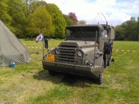 Army Vehicle Club - Media Centre 0020