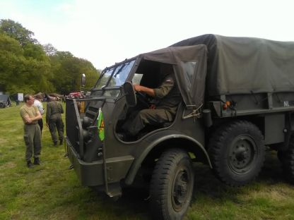 Army Vehicle Club - Media Centre 0023