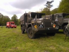 Army Vehicle Club - Media Centre 0027