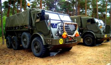 ISK Harskamp ORH16_17 _ Army Vehicle Club _ AVC 002