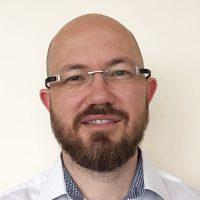Sergey Dolgachev : Chief Financial Officer, co-founder