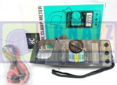 Kyoritsu 2007A Digital Clamp Meter - Arnaiz Electronics and
