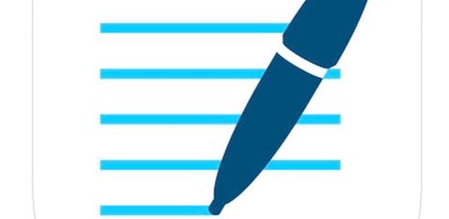 [APP] GoodNotes - Für mich die aktuell beste Notizapp