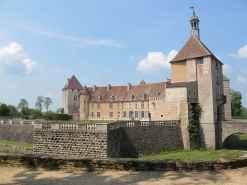 Château d'Epoisses 18