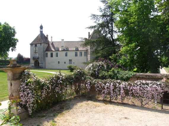 Château d'Epoisses 27
