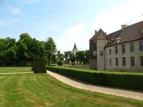 Château d'Epoisses 9