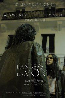 L'Ange & la Mort – Fabien DOVETTO/Aurélien MILHAUD