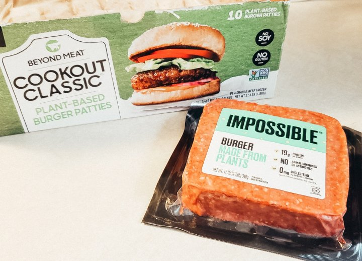 Beyond Impossible? Quest for a Delicious Plant Based Burger