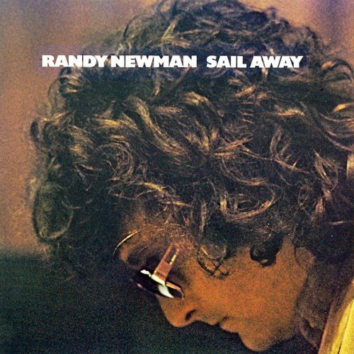 Music Monday: Sail Away