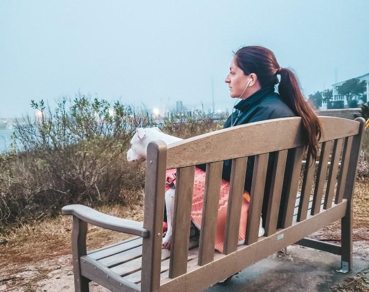 Wellness Wednesday: How to Avoid Psychic Numbing