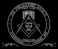 Philalethes Society Seal
