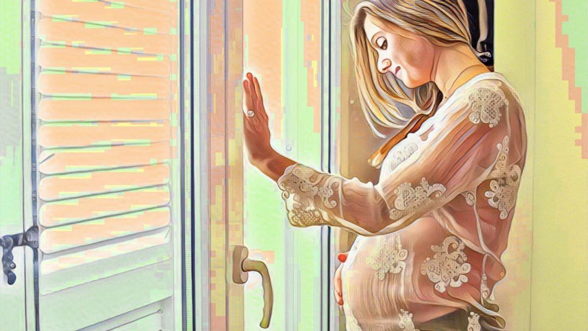 El estreñimiento durante el embarazo