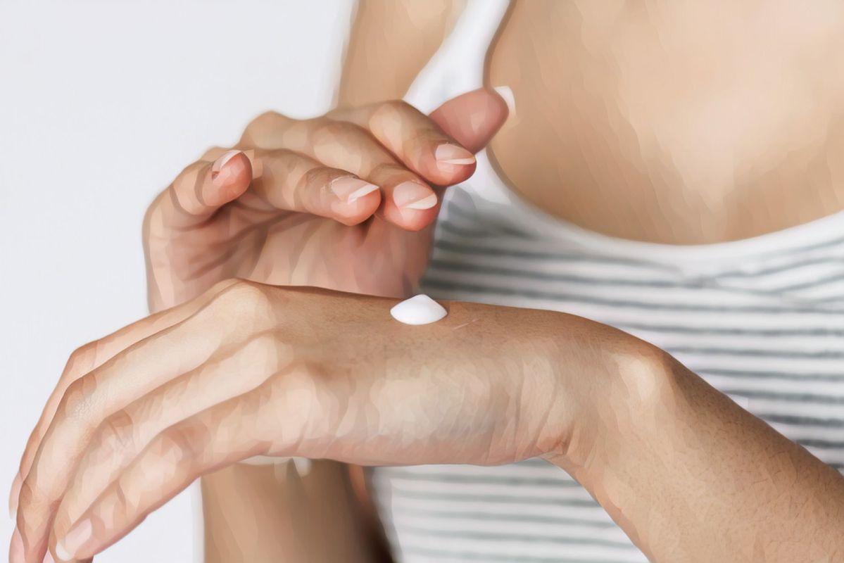 Cuidado de la piel del paciente con cáncer