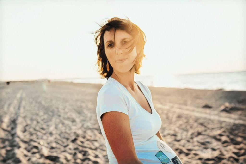 rutina de limpieza facial para embarazadas