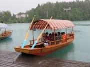 A Plenta loaded with Japanese tourists