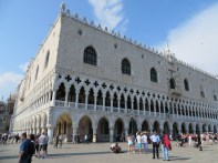 Palazzo Ducale - The Doge Palace