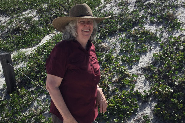 Erin O'toole in Monterey California.