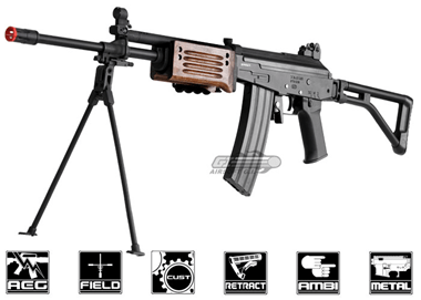 Ares PPSH at Airsoft GI & more