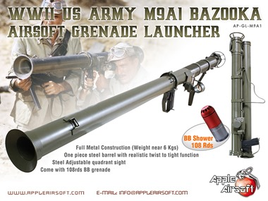 M9A1 GL POSTER(4)