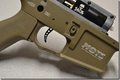 SPEED HPA Trigger 02