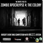 zombie baner en