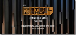 Grand Opening Poster 1