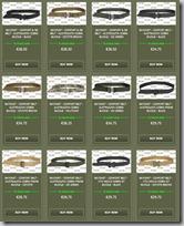bayonet products