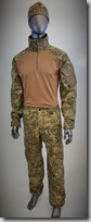 Uniform BadLands Combat Shirt (1) - Copy